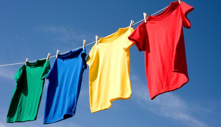 सर्दियों में बिना धूप के भी सुखाए जा सकते है कपडे, आजमाकर देखें ये बेहतरीन टिप्स