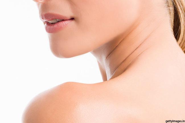 neck blackness,home remedies,beauty tips ,ब्यूटी टिप्स, घरेलू नुस्खे, गर्दन का कालापन, लड़कियों की ख़ूबसूरती