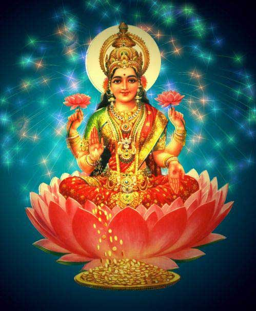 diwali 2018,tips to impress goddess lakshmi,goddess lakshmi