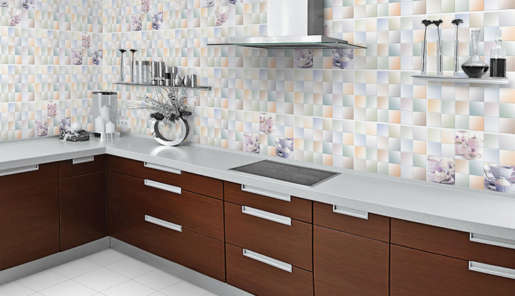 ways to clean kitchen tiles,tiles cleaning tips,kitchen cleaning tips,household tips
