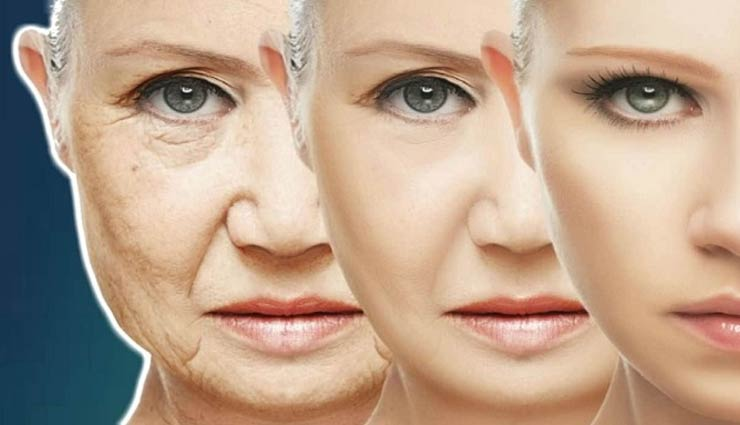 5 Natural Tips To Look Younger
