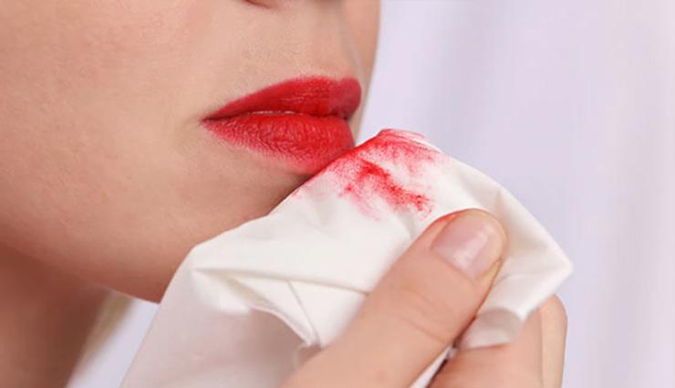 lipstick,beauty tips,tips to apply lipstick on lips,lips care tips,lips care ,लिपस्टिक,लिपस्टिक लगाने का सही तरीका