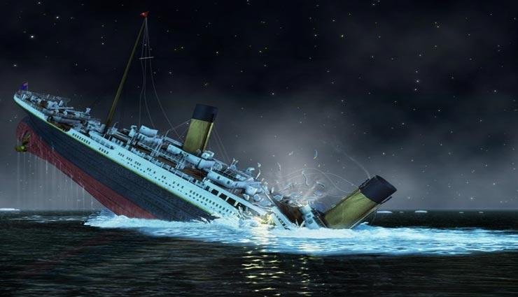 titanic ship,interesting facts,amazing facts,facts of titanic ship ,टाइटैनिक जहाज, टाइटैनिक जहाज के रोचक तथ्य, टाइटैनिक जहाज से जुड़े फैक्ट्स, टाइटैनिक जहाज हादसा