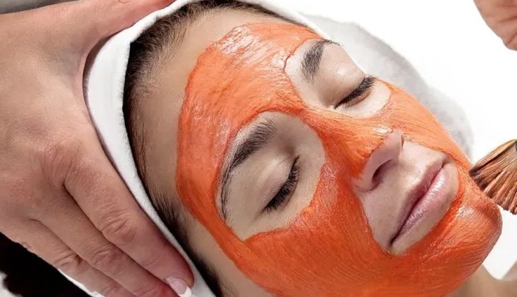 6 DIY Tomato and Honey Face Packs
