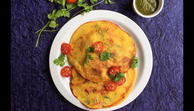 Recipe- Enjoy The Super Easy Tomato Omelette