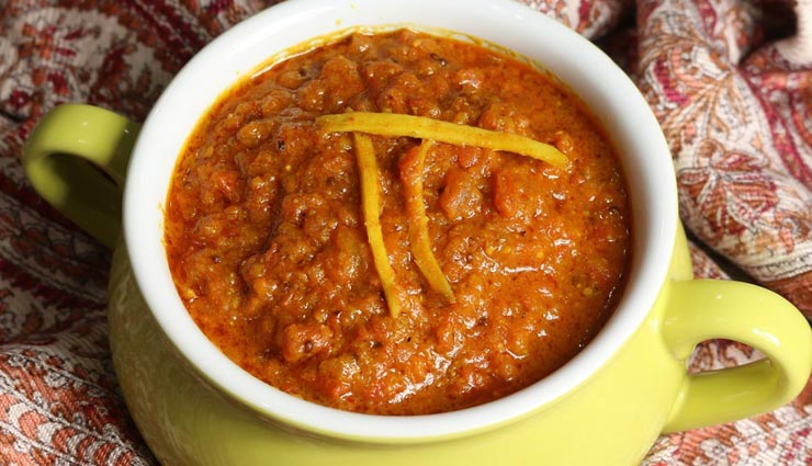 इस तरह बनाए खट्टा-मीठा 'टमाटर प्याज का अचार', इसका चटपटा स्वाद आएगा बेहद पसंद #Recipe