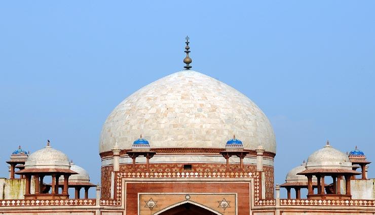 भारत के ये 4 मकबरे रखते हैं अपना ऐतिहासिक महत्व, कलाकारी ऐसी कि हो उठेगा दीदार का मन