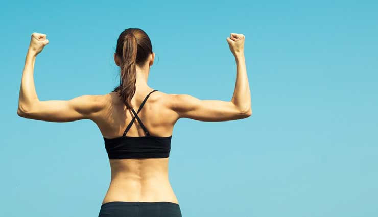 5 Exercises to Get Toned Arms at Home
