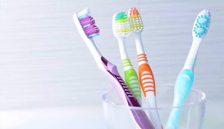 toothbrush,toothbrush tips,selection of toothbrush ,टूथब्रश, टूथब्रश के टिप्स, टूथब्रश का चुनाव
