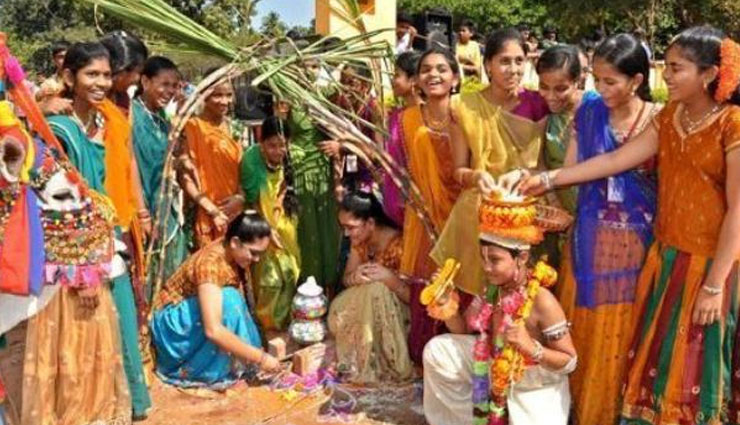 Makar Sankranti 2020- 6 Main Customs and Traditions of Makar Sankranti