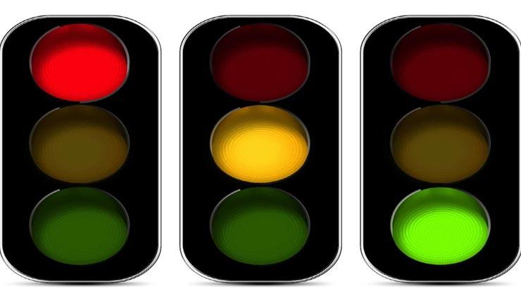कैसे चुने गए ट्रैफिक सिग्नल की लाइट के रंग, जानकर आप भी रह जाएंगे हैरान
