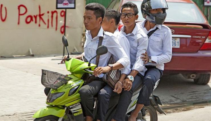 rules,law,motor,vehicle,act,penalty,punishment,helmet,seat,belt,traffic,drink n drive,without licence,news,news in hindi ,ट्रैफिक नियमों में बदलाव