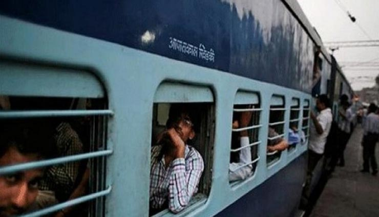 'ट्रेन में मसाज' : सांसद शंकर लालवानी को नहीं पसंद आया ये आइडिया, रेल मंत्री को चिट्टी लिख जताई आपत्ति