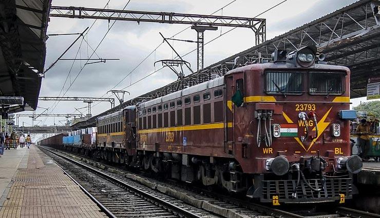 ट्रेन में सफर के दौरान कोरोना पॉजिटिव आई शख्स की रिपोर्ट, मचा हड़कंप