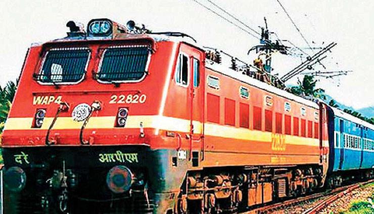 janmashtami 2019,special trains to mathura,indian railway,news