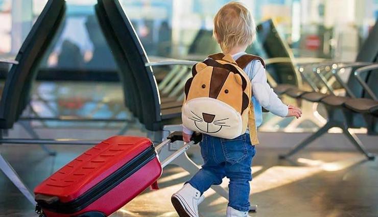 ट्रिप को आसान बनाने के लिए जरूरी हैं सही ट्रेवल बैग का चुनाव