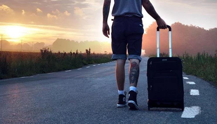 अगर यात्रा पर जाते समय दिखाई दे ये चीजें, तो समझ जाइए मिलने वाली है सफलता
