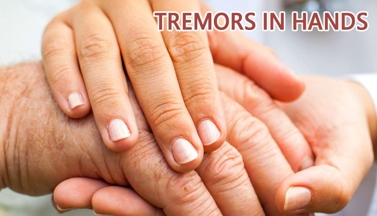 Major Causes and Medicine To Use For Tremors in Hands