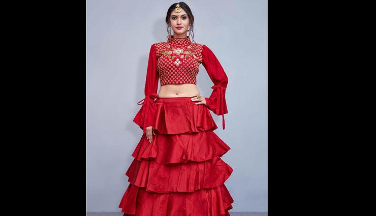 trending dresses,wedding season fashion tips,latest fashion trends