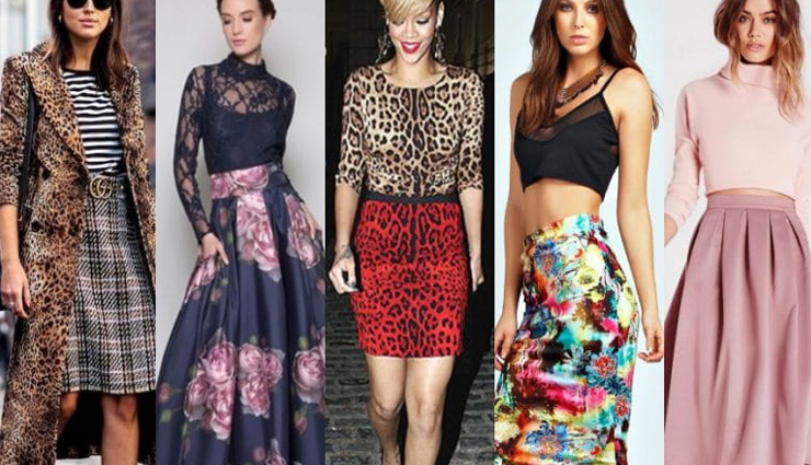 5 Trending Skirts For You To Dribble On
