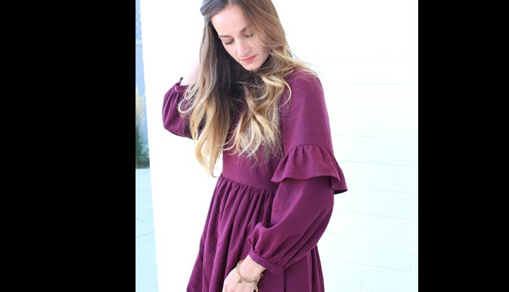 trending statement sleeves,stylish sleeves design,fashion tips,latest fashion trends,bell sleeves,ruffled sleeves,cap sleeves,kimono sleeves,bishop sleeves