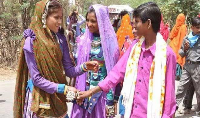 indian tribe,concept of live in relationship,rajasthan,garasia tribe ,गरासिया जनजाति, लिव-इन रिलेशनशिप, राजस्थान, उदयपुर,