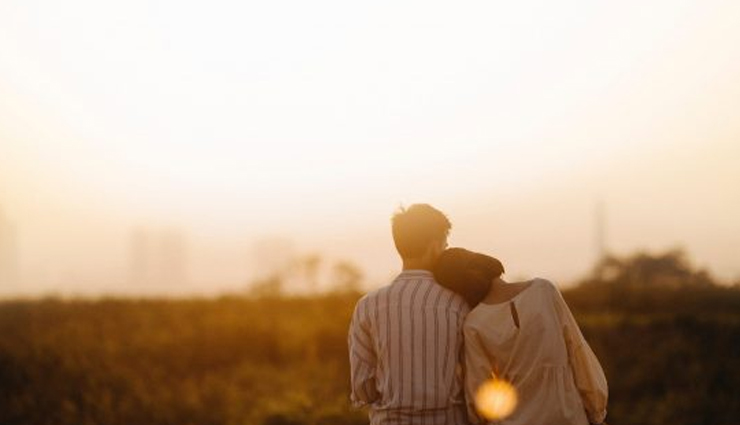 Signs of true love connection