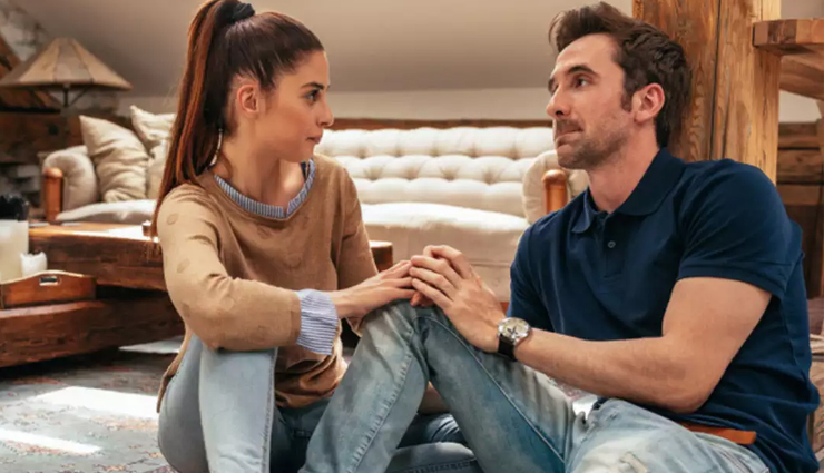 5 Ways to Build Trust With Your Partner