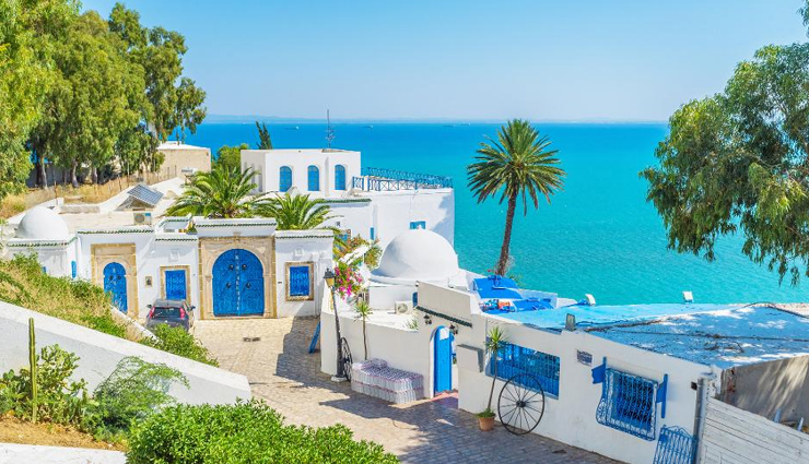 Best and Most Romantic Places To Eat Ocean Side Throughout Tunisia