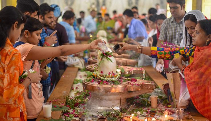 Shravan 2019- Different Types of Fast Observed During Shravan