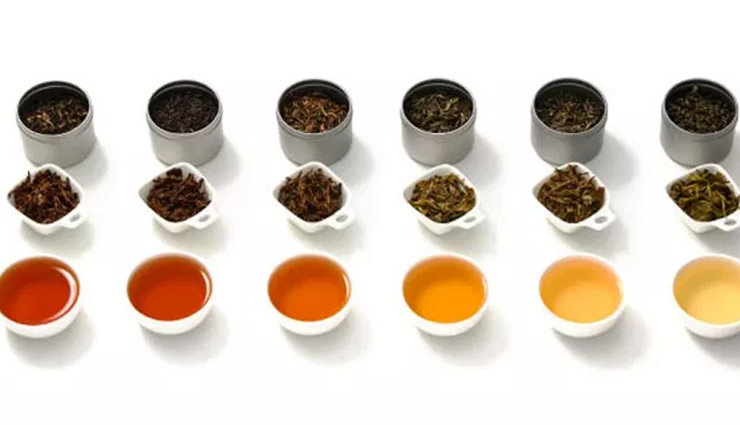 types of tea,tea to lose weight,weight lose tips,Health tips