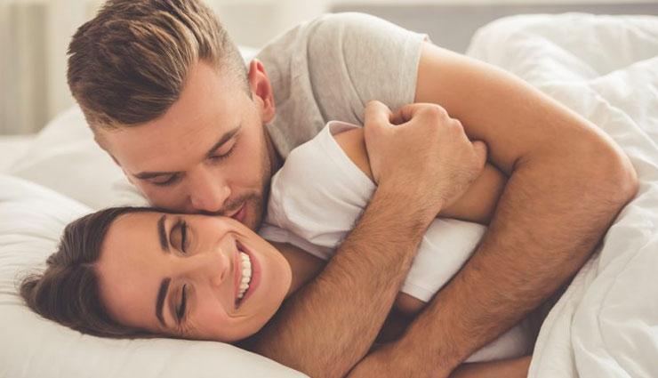 5 Different Types of Cuddles and Their Meaning