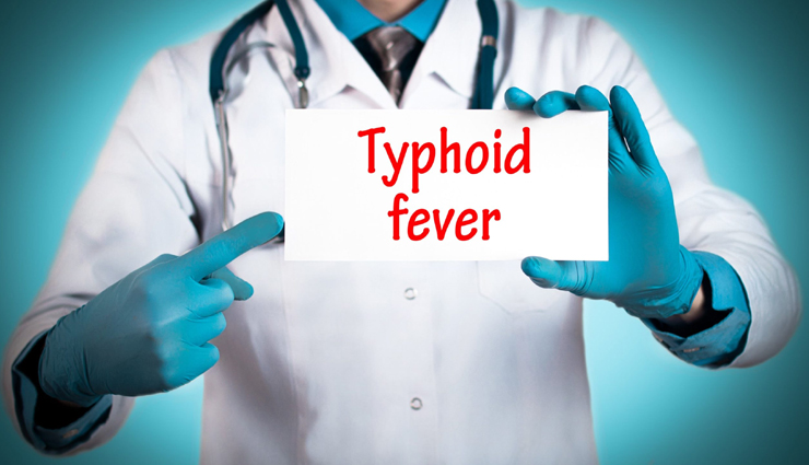 11 Remedies To Treat Typhoid Fever Naturally