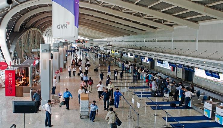 उदयपुर बना प्रदेश का दूसरा कार्गो सेवा वाला एयरपोर्ट, कहीं भी भेज-मंगवा सकेंगे उत्पाद