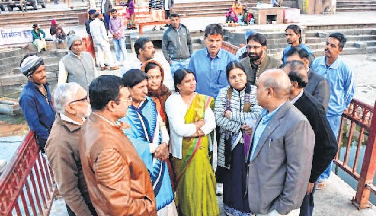 Ujjain: Gambhir river water to be pumped into Kshipra till Makar Sankranti
