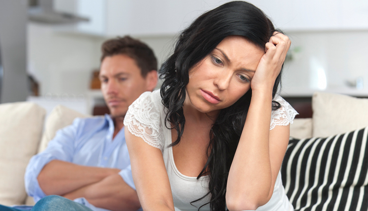 9 Signs of an Unhappy Relationship