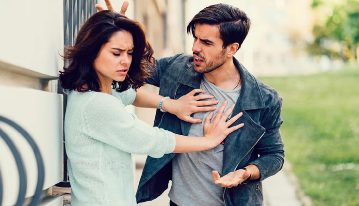 5 Signs of an UnHealthy Relationship