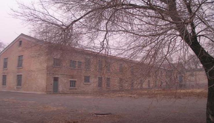 weird news,weird information,unit 731 lab,most dangerous lab in world ,अनोखी खबर, अनोखी जानकारी, यूनिट 731 लैब, दुनिया की सबसे खतरनाक लैब