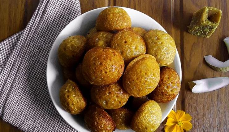 unni appam,snacks recipe,south indian recipe