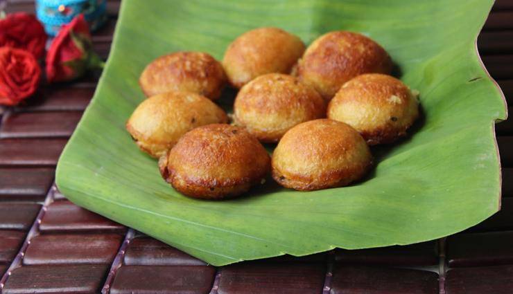 Recipe- Easy To Make Kerala Unni Appam