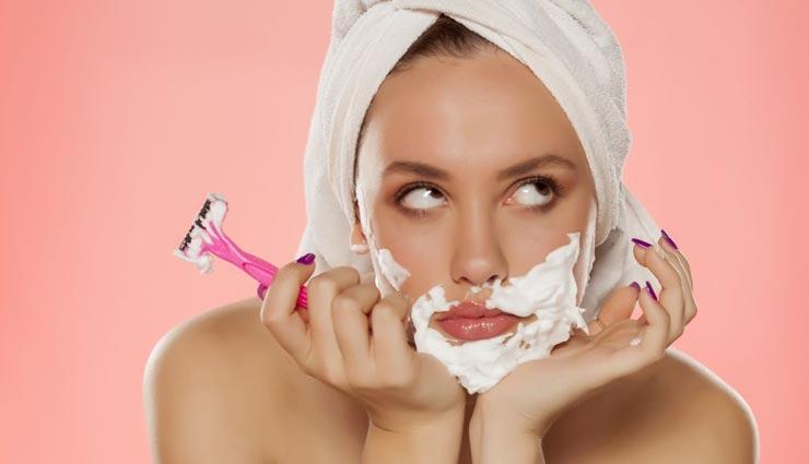 beauty tips,beauty tips in hindi,unwanted hair,unwanted hair removal ides,natural remedy,home remedies ,ब्यूटी टिप्स, ब्यूटी टिप्स हिंदी में, अनचाहे बाल, प्राकृतिक नुस्खा, घरेलू उपाय, अनचाहे बालों से निजात