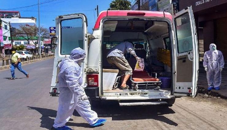 उत्तर प्रदेश / बीते 24 घंटे में कोरोना वायरस से 18 लोगों की मौत, 1346 नए पॉजिटिव केस आए; कुल संक्रमित 29,968
