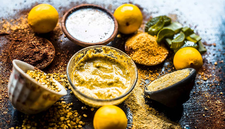 5 Masala From Kitchen To Add To your Uptan