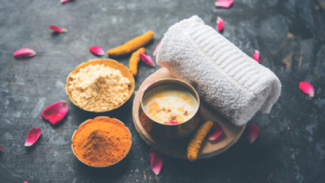 masala from kitchen,uptan,home made uptan recipe,ubtan recipe,beauty tips,skin care tips
