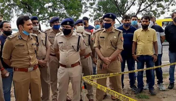 कैसे मारा गया 8 पुलिसवालों की हत्या का मुख्य आरोपी विकास दुबे? कानपुर पुलिस ने बताई पूरी कहानी