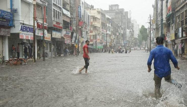 heavy rainfall,heavy rainfall in vadodara,vadodara,trains diverted,news,gujarat