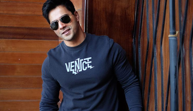 Varun Dhawan Charges the Highest Amount for ABCD 3