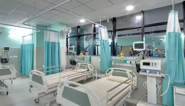 5 Vastu Tips For Hospital