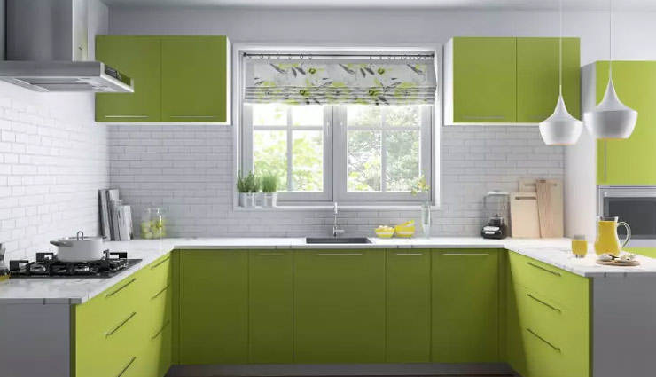 5 Vastu Tips To Follow For Kitchen
