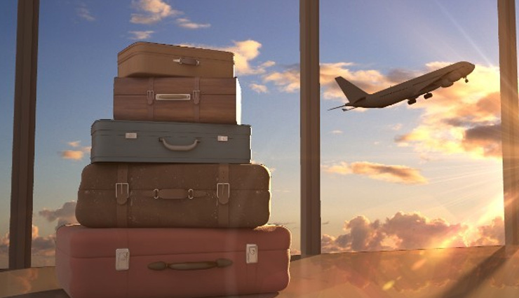 5 Vastu Tips To Follow For Traveling Abroad